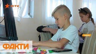Мультфильмы и короткометражное кино: в Харькове проходит международный детский фестиваль