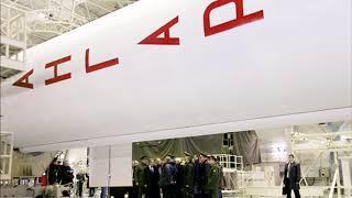 Роскосмос Спутники системы  Сфера  будут запускать на тяжелых ракетах  Ангара А5