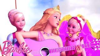 Лучший из Барби: принцесса и поп-звезда