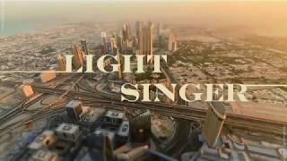 Познавательное Шоу 'Light Singer' - Видео-анонс.В этот раз нас трое.
