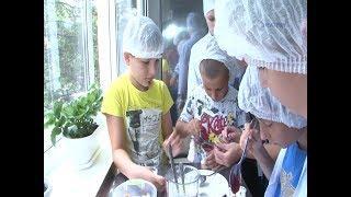 Познавательное лето. Как проводят каникулы крымские школьники.