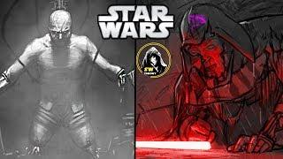 Vader Fan-Film UPDATE from the Director - Star Wars Theory Vader Fan-Film