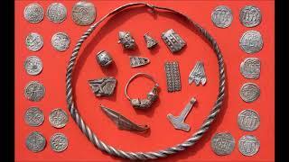 Археолог нашел молот Тора и другие сокровища короля Bluetooth