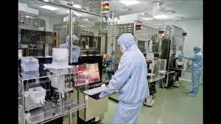 В России серьезно выросло производство искусственых сапфиров