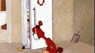 Бобик в гостях у барбоса - Союз Мультфильм - Советские мультфильмы для детей
