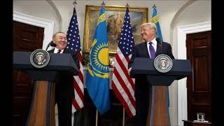 База ВМС США в Казахстане  Астана готова пойти на необдуманную сделку