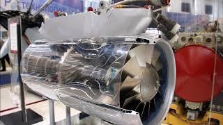 ОДК начала работы по новым малоразмерным двигателям