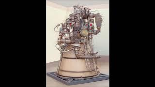 Новый кислородно метановый двигатель с тягой 85 тонн стал на шаг ближе к реальности