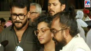 ദേശീയ ചലച്ചിത്ര പുരസ്കാര വിതരണം; പ്രതിഷേധവുമായി താരങ്ങൾ  | National Film Award