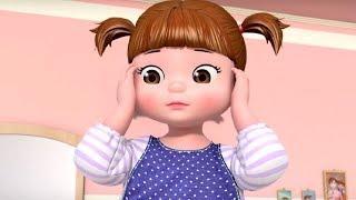 Все серии про мамин день рождения - Консуни сборник серий 9 - 12 - Мультфильмы - Kids Videos
