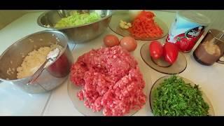 Ленивые голубцы рецепты блюд что приготовить на ужин как сделать своими руками в домашних условиях