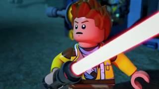 LEGO STAR WARS Приключения изобретателей - мультфильм Disney для детей | Сезон 1, Серия 8