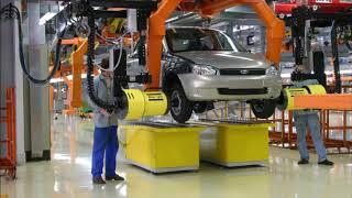 «АвтоВАЗ» готовится к реформам