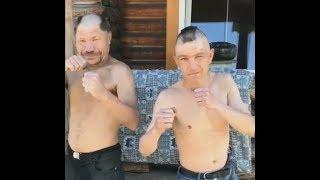 Крид 2. русский анти-трейлер. юмор. пародия.