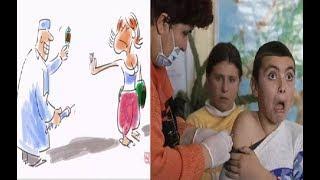 Про прививки. Карикатуры смешные картинки прикольные фото юмор