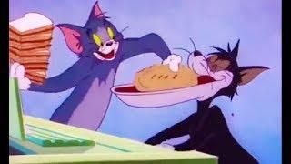 Том и Джерри Tom and Jerry Мультфильмы для детей серия #7