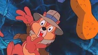 Чип и Дейл спешат на помощь - Серия 18, А слон и не подозревал | Мультфильмы Disney