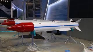 Новая российская ракета Р 37М понравилась Израилю