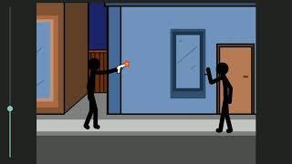 Мультфильм из программы рисуем мультфильмы.