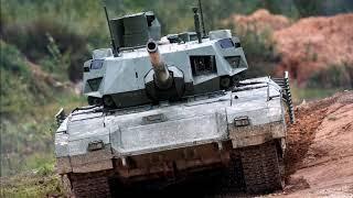 Индия заинтересовалась покупкой российских танков Т 14  Армата