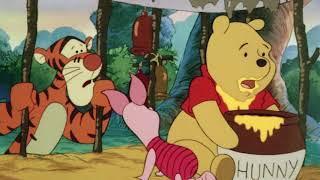 Новые приключения медвежонка Винни и его друзей - Серия 6 Сезон 2 | Мультфильмы Disney Узнавайка