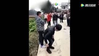 Китайский юмор. Странный китайский юмор