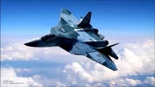 Этого в мире еще не добился никто летчик испытатель рассказал о тайных ноу хау Су 57