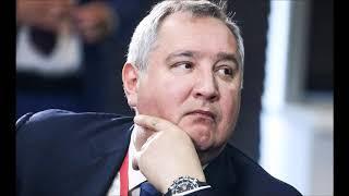 Рогозин пообещал ДОЛЖЕН СДЕРЖАТЬ ОБЕЩАНИЕ через шесть лет создать транспортную систему до Луны