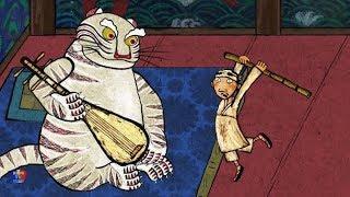 коллекция русских рассказов   детские мультфильмы   Гора самоцветов   Сборник мультфильмов