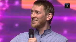 Команда КВН «НК» Грозный - Чеченский юмор,2019г.