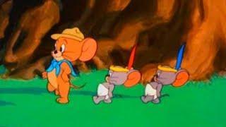 Том и Джерри Tom and Jerry Мультфильмы для детей серия #32