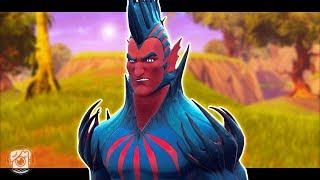 FLYTRAP BACKSTORY - A Fortnite Short Film