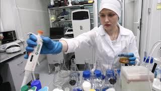запущено 20 февраля на базе АО «Биохимик» в Саранске