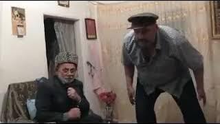 Чеченский юмор