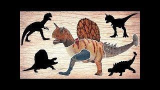 Смешные динозавров мультфильмы для детей эпизоды 2018   динозавры видео для детей