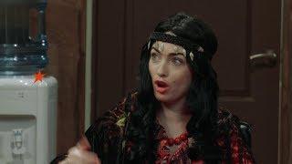 Мать - цыганку вызвали в школу - На троих - 5 сезон | ЮМОР ICTV