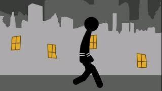 Как я хожу в рисуем мультфильмы 2