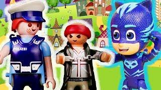 Мультики с игрушками - Один Дома! Игрушки Герои в масках мультфильмы для детей