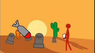 Начало Зомби Апокалипсиса Рисуем Мультфильмы 2 (РМ2)
