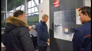 Красноярский завод «СЕГАЛ» ГК «СИАЛ» запустил новое оборудование мирового стандарта