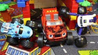 Мультики с игрушками  Мультфильмы для детей, новые серии  2018