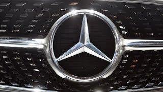 ИНТЕРЕСНОЕ О Mercedes (ПОЗНАВАТЕЛЬНОЕ ВИДЕО)