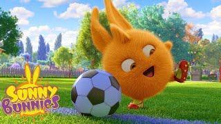 СОЛНЕЧНЫЕ КРОЛИКИ | Кубок мира | Мультфильмы для детей | WildBrain