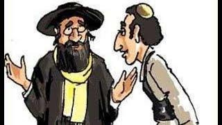 ХИТРОЖОПЫЙ ЕВРЕЙ  АНЕКДОТ ПРО ЕВРЕЕВ  ЕВРЕЙСКИЙ ПРИКОЛ  СМЕХ  ЮМОР