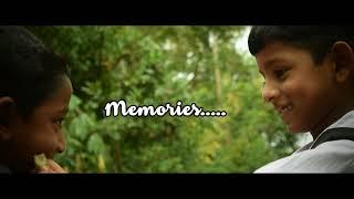 Memories | Short film | Oru Vattam Koodi Short Film Competition