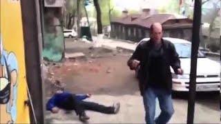 Стем /Апгрейд . русский анти трейлер. юмор. пародия