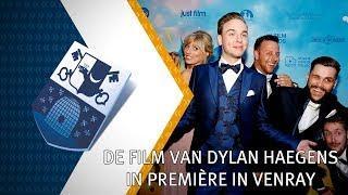 De Film van Dylan Haegens in première - 13 augustus 2018 - Peel en Maas TV Venray