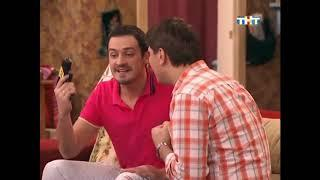 Счастливы вместе Букины 255 258 серия   4 сезон #СчастливыВместе #Нагиев #Юмор
