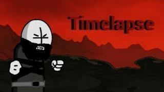 Timelapse |madness combat| РИСУЕМ МУЛЬТФИЛЬМЫ 2