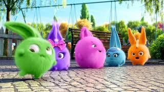 Солнечно Зайчики - Лабиринт | Забавные мультфильмы для детей | WildBrain